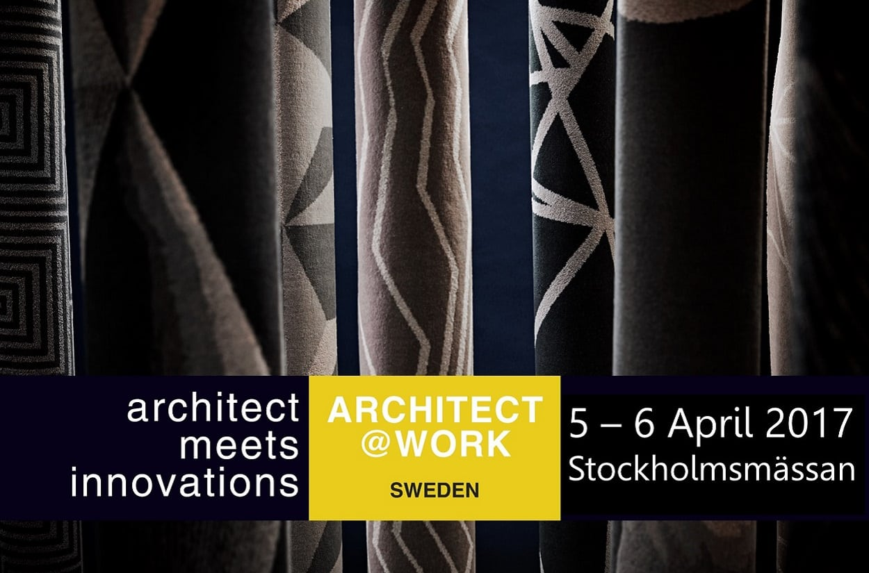 Architect@Work Stockholm