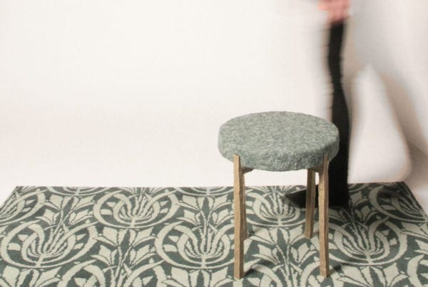 Dansk Wilton makes carpet solutions for international hotels and cruise ships
