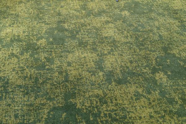 Dansk Wilton delivered TWIST carpets for the conference facilities at Radisson Blu Scandinavia Hotel in Copenhagen