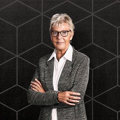 Meet Anna Lise Ronde at Dansk Wilton