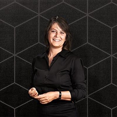 Meet the designer of Dansk Wilton, Anne Mette Grohe