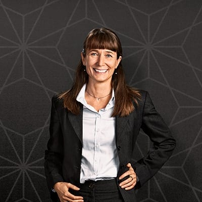 Meet the sales and marketing coordinator of Dansk Wilton, Mette Hein Calmar