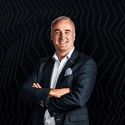 Meet the Managing Director, CEO of Dansk Wilton, Søren Sonne