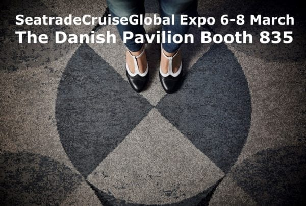 Dansk Wilton at SeatradeCruiseGlobal Expo 6-8 March