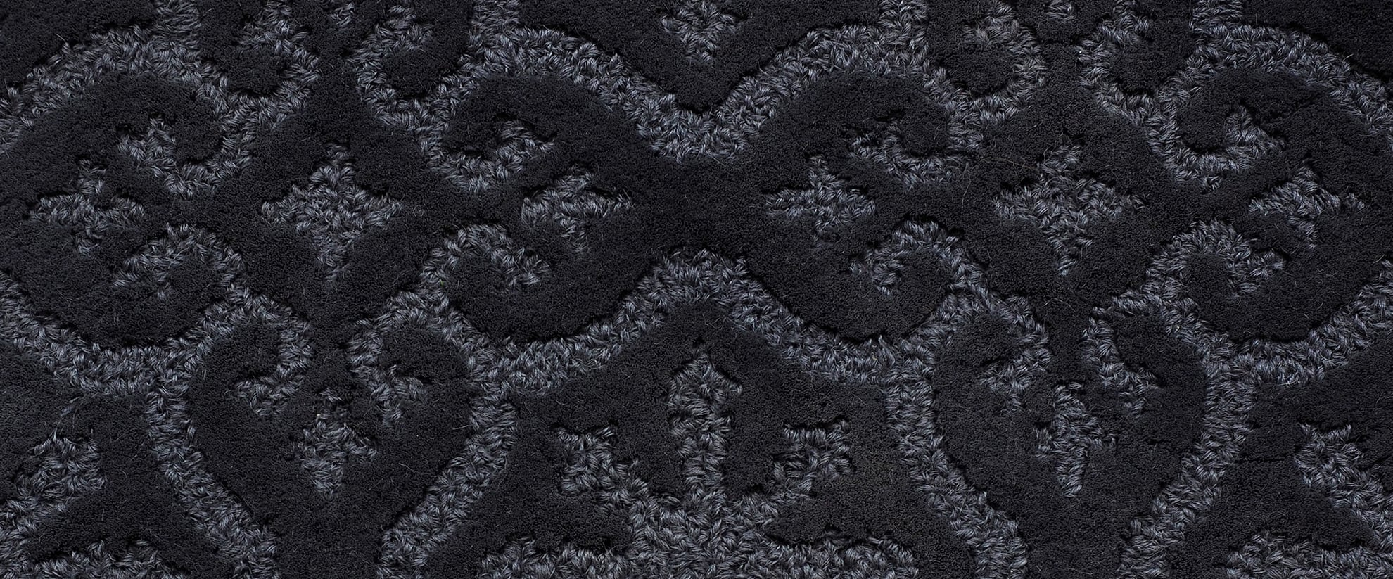 Hand tufted carpets from Dansk Wilton is great quality