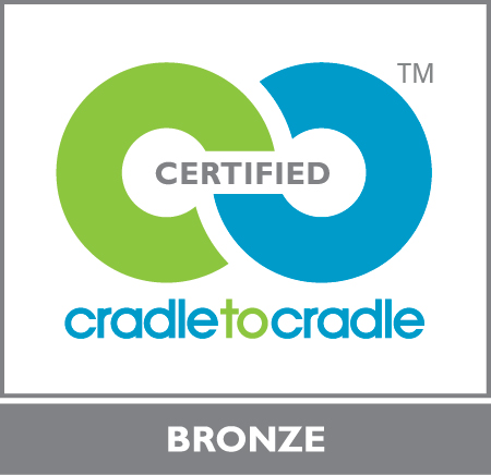 Cradle to Cradle Bronze certification for Dansk Wilton