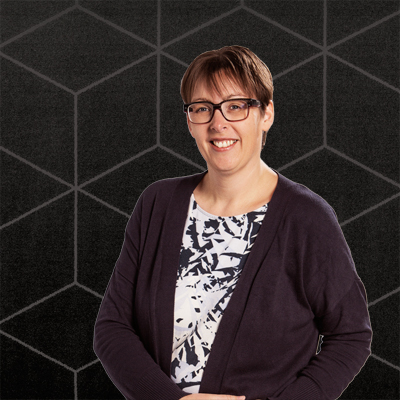 Meet the team at Dansk Wilton - Sheila Kjær