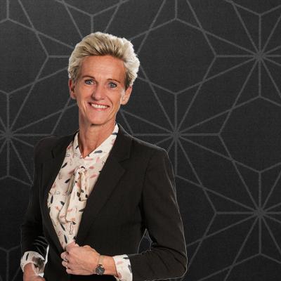 Meet the team at Dansk Wilton - Susanne Uldum