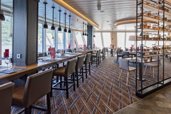 Dansk Wilton - Roald Amundsen - Carpet Design - Aune Restaurant - Agurtxane Concellon - 2