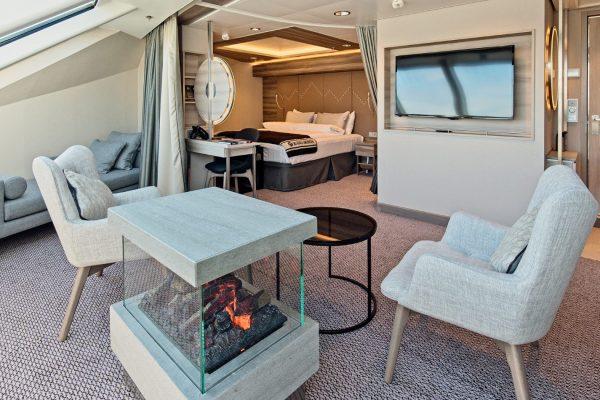 Dansk Wilton - Roald Amundsen - Carpet Design - Corner Suites - Agurtxane Consellon