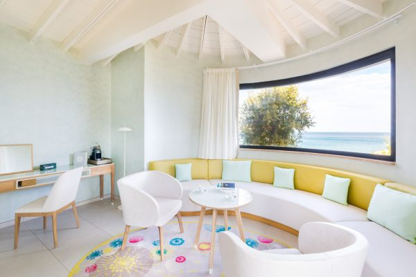 Dansk Wilton - CLUB Med - Cefalu - Colortec Area Rug With A View