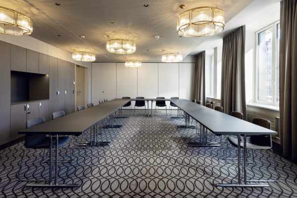 Hotel Walhalla_conference room_Colortec Carpets