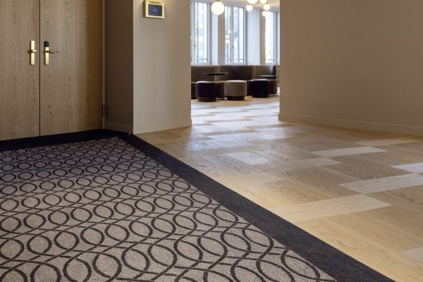 Hotel Walhalla_conference_interior design_colortec carpets
